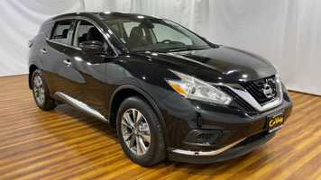 Free download 2017 Nissan Murano S MEDIA SCREEN REAR CAMERA #Carvision video and edit with RedcoolMedia movie maker MovieStudio video editor online and AudioStudio audio editor onlin