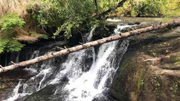 Free download 3c7 Alsea Falls (no voice, water sounds) video and edit with RedcoolMedia MovieStudio video editor online and AudioStudio audio editor onlin