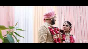 Free download Aamil  Neha Intimate Wedding Trailer | FlipOn Media 2020 video and edit with RedcoolMedia movie maker MovieStudio video editor online and AudioStudio audio editor onlin