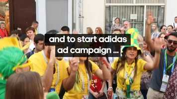 Free download adidas_creativity in sport video and edit with RedcoolMedia movie maker MovieStudio video editor online and AudioStudio audio editor onlin