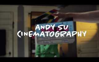 Free download Andys Amazing Cinematography Reel - End 2018 video and edit with RedcoolMedia movie maker MovieStudio video editor online and AudioStudio audio editor onlin