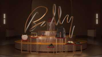 Free download Bally - 2018 video and edit with RedcoolMedia movie maker MovieStudio video editor online and AudioStudio audio editor onlin