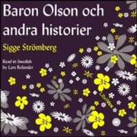 Free download Baron Olson och andra historier audio book and edit with RedcoolMedia movie maker MovieStudio video editor online and AudioStudio audio editor onlin