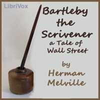 Free download Bartleby the Scrivener audio book and edit with RedcoolMedia movie maker MovieStudio video editor online and AudioStudio audio editor onlin
