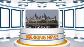Breaking News | Cinema 4D Templates - Videohive