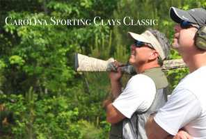 Free download Carolina Sporting Clays Classic video and edit with RedcoolMedia movie maker MovieStudio video editor online and AudioStudio audio editor onlin