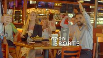 Free download Champions Sports Bar - Warsaw Marriott video and edit with RedcoolMedia movie maker MovieStudio video editor online and AudioStudio audio editor onlin