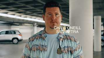 Free download Chris ONeill Reel video and edit with RedcoolMedia movie maker MovieStudio video editor online and AudioStudio audio editor onlin