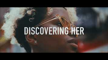Free download DISCOVERING HER video and edit with RedcoolMedia movie maker MovieStudio video editor online and AudioStudio audio editor onlin