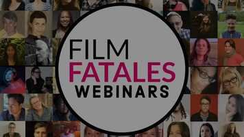 Free download Film Fatales Webinars video and edit with RedcoolMedia movie maker MovieStudio video editor online and AudioStudio audio editor onlin