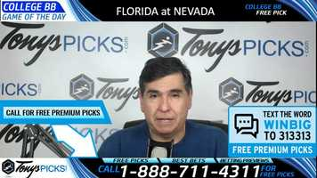Free download Florida vs. Nevada 3/21/2019 Picks Predictions video and edit with RedcoolMedia movie maker MovieStudio video editor online and AudioStudio audio editor onlin