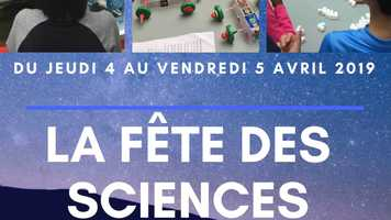 Free download fte des sciences 2019 video and edit with RedcoolMedia movie maker MovieStudio video editor online and AudioStudio audio editor onlin