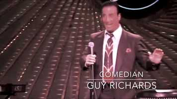 Free download Guy Richards  Sal Richards Like Father-Like Son Comedy Tour 2019 video and edit with RedcoolMedia movie maker MovieStudio video editor online and AudioStudio audio editor onlin