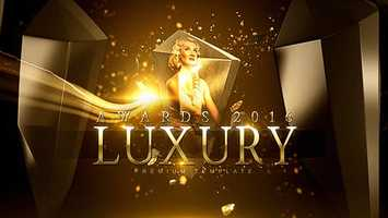 Free download Luxury Awards Motion Design video and edit with RedcoolMedia movie maker MovieStudio video editor online and AudioStudio audio editor onlin