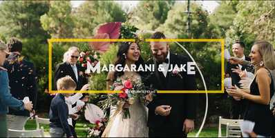Free download Margarani  Jake Full Wedding Film video and edit with RedcoolMedia movie maker MovieStudio video editor online and AudioStudio audio editor onlin