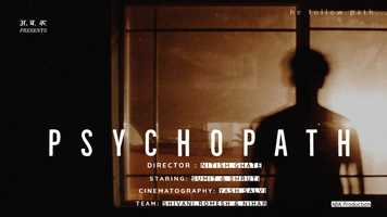 Free download psychopath... thriller shortfilm video and edit with RedcoolMedia movie maker MovieStudio video editor online and AudioStudio audio editor onlin