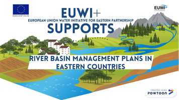 Free download River Basin Management Plan - EUWI+ video and edit with RedcoolMedia movie maker MovieStudio video editor online and AudioStudio audio editor onlin
