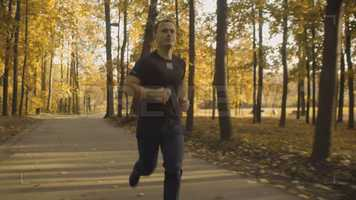 Free download Running In The Park Stock Video video and edit with RedcoolMedia movie maker MovieStudio video editor online and AudioStudio audio editor onlin