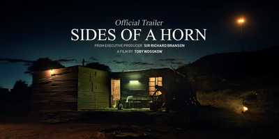 Free download Sides of a Horn - Official Trailer video and edit with RedcoolMedia movie maker MovieStudio video editor online and AudioStudio audio editor onlin