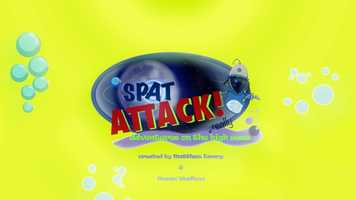 Free download SPAT ATTACK! video and edit with RedcoolMedia movie maker MovieStudio video editor online and AudioStudio audio editor onlin