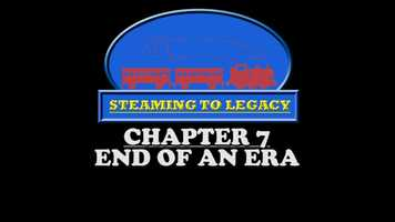 Free download Steaming to Legacy - Chapter 7 (Trailer) video and edit with RedcoolMedia movie maker MovieStudio video editor online and AudioStudio audio editor onlin