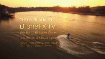 Free download Sunset Session - Wakeboarding in Thailand video and edit with RedcoolMedia movie maker MovieStudio video editor online and AudioStudio audio editor onlin