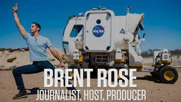 Free download Technology + Comedy: Brent Rose Hosting Reel video and edit with RedcoolMedia movie maker MovieStudio video editor online and AudioStudio audio editor onlin