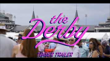 Free download The Derby - Teaser video and edit with RedcoolMedia movie maker MovieStudio video editor online and AudioStudio audio editor onlin