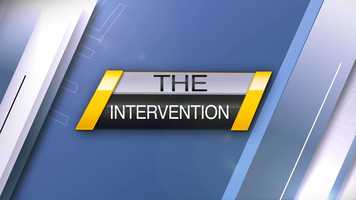 Free download The Intervention video and edit with RedcoolMedia movie maker MovieStudio video editor online and AudioStudio audio editor onlin