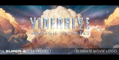 Free download Ultimate Movie Logo | After Effects Project Files - Videohive template video and edit with RedcoolMedia movie maker MovieStudio video editor online and AudioStudio audio editor onlin