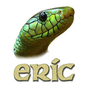 Free download Eric Integrated Development Environment Web app or web tool