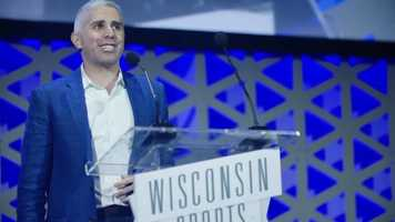Free download 7th Annual Wisconsin Sports Awards Behind the Scenes Video video and edit with RedcoolMedia movie maker MovieStudio video editor online and AudioStudio audio editor onlin
