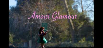 Free download Amour Glamour - Direct Cinema video and edit with RedcoolMedia movie maker MovieStudio video editor online and AudioStudio audio editor onlin