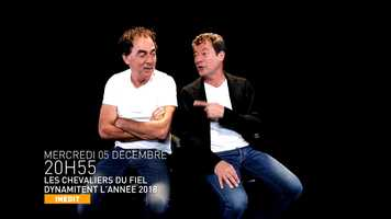 Free download B.A. LES CHEVALIERS DU FIEL DYNAMITENT 2018 / COMEDIE + video and edit with RedcoolMedia movie maker MovieStudio video editor online and AudioStudio audio editor onlin