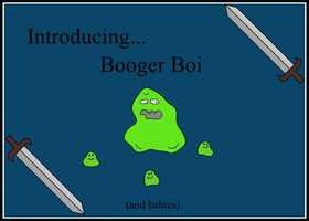 Free download Booger Boi Introduction video and edit with RedcoolMedia movie maker MovieStudio video editor online and AudioStudio audio editor onlin