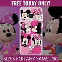 Free download Cartoon Minnie Mickey Samsung video and edit with RedcoolMedia movie maker MovieStudio video editor online and AudioStudio audio editor onlin