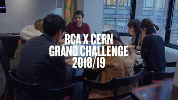 Free download CERN x RCA. The Grand Challenge video and edit with RedcoolMedia movie maker MovieStudio video editor online and AudioStudio audio editor onlin