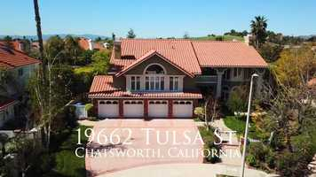 Free download Dave White presents: 19662 Tulsa St, Chatsworth, CA 91311 video and edit with RedcoolMedia movie maker MovieStudio video editor online and AudioStudio audio editor onlin