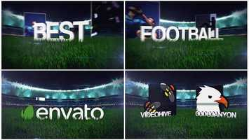 Free download Football Soccer Field Opener | After Effects Project Files - Videohive template video and edit with RedcoolMedia movie maker MovieStudio video editor online and AudioStudio audio editor onlin