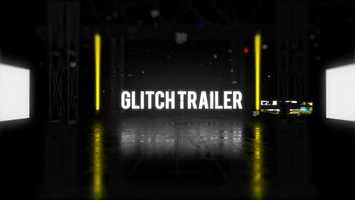 Free download Glitch Trailer | After Effects Template video and edit with RedcoolMedia movie maker MovieStudio video editor online and AudioStudio audio editor onlin