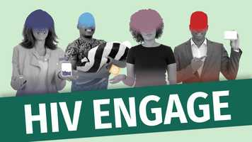 Free download HIV ENGAGE Trailer_1 video and edit with RedcoolMedia movie maker MovieStudio video editor online and AudioStudio audio editor onlin