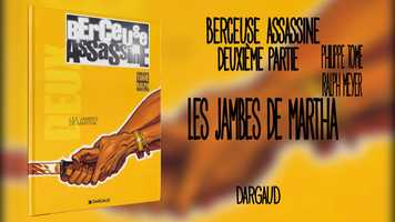 Free download Les jambes de Martha (version 2) video and edit with RedcoolMedia movie maker MovieStudio video editor online and AudioStudio audio editor onlin