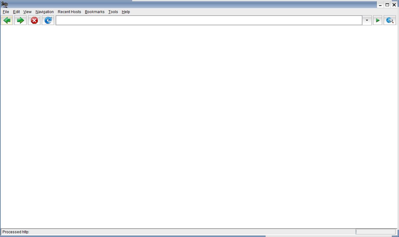 Lobo Evolution - Java Web Browser