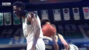 Free download Mens Basketball | Eastern Michigan University v. Western Michigan University video and edit with RedcoolMedia movie maker MovieStudio video editor online and AudioStudio audio editor onlin