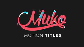 Motion Titles Animated | After Effects Project Files - Videohive