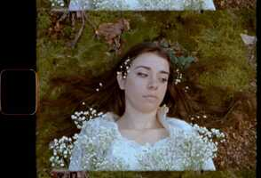 Free download Ophelia video and edit with RedcoolMedia movie maker MovieStudio video editor online and AudioStudio audio editor onlin