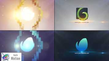 Free download Simple Logo Animation - Apple Motion | Apple Motion Files video and edit with RedcoolMedia movie maker MovieStudio video editor online and AudioStudio audio editor onlin
