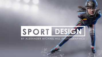 Free download Sport Design by Alexander Michael Hill video and edit with RedcoolMedia movie maker MovieStudio video editor online and AudioStudio audio editor onlin