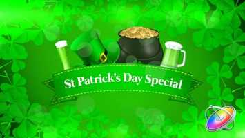 Free download St Patricks Day Special Promo - Apple Motion | Apple Motion Files video and edit with RedcoolMedia movie maker MovieStudio video editor online and AudioStudio audio editor onlin