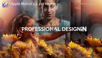 Free download Summer SunShine - Apple Motion | Apple Motion Files video and edit with RedcoolMedia movie maker MovieStudio video editor online and AudioStudio audio editor onlin